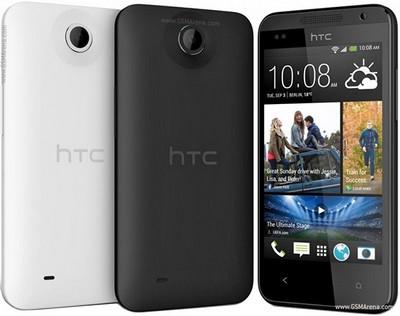 HTC Desire 310, foto gsmarena.com