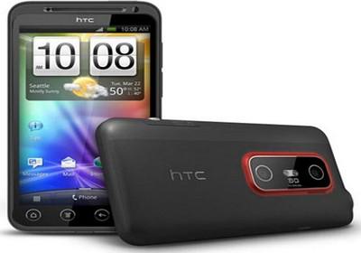 HTC Evo 3D, lo smartphone 3D