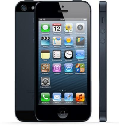 iPhone 5 e i problemi con la fotocamera