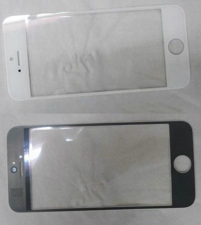 iPhone 5 anticipazioni: la scocca anteriore