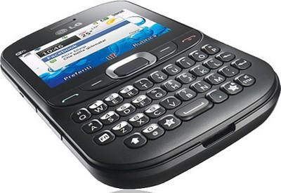 LG C365 WI-FI
