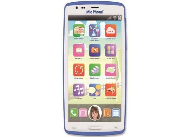 Mio Phone di Lisciani