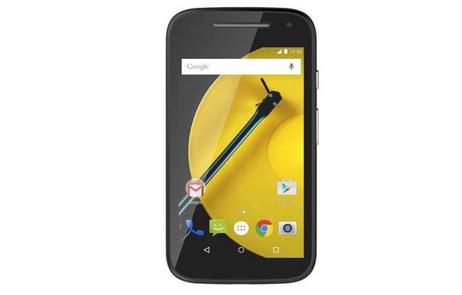 Motorola Moto E seconda generazione