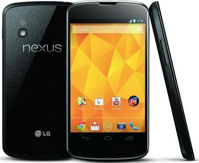 LG lavora al nuovo Nexus