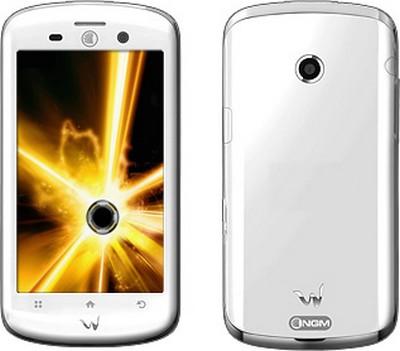 NGM Winn, smartphone monosim