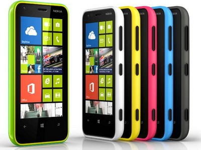 Nokia Lumia 620 ufficialmente in uscita in Italia