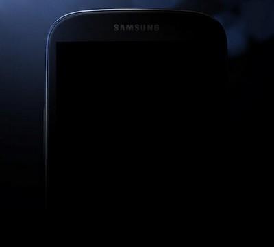 Samsung Galaxy S4: foto postata su Twitter
