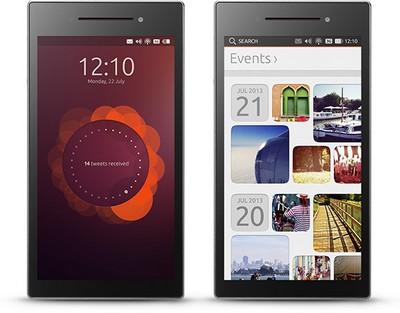 Ubuntu Edge