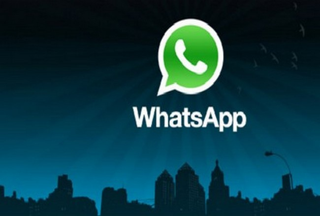 WhatsApp presto su pc?