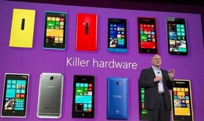 Windows: probabile smartphone in arrivo
