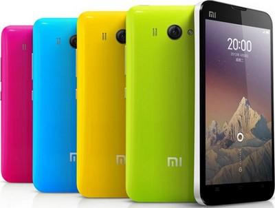 Xiaomi Mi2S e Mi2A
