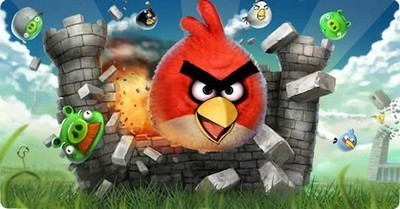 Angry Birds si aggiorna a Pasqua: Angry Birds Easter