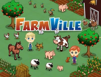 Farmville su iPhone