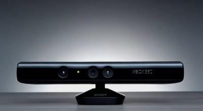 Kinect della Microsoft