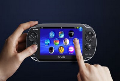 PlayStation Vita arriva in Europa