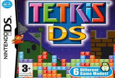 Tetris 3D arriva su Nintendo 3DS