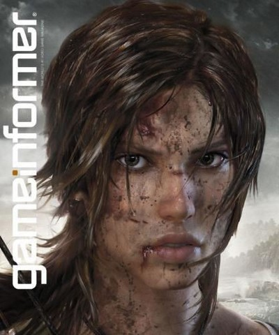 Nuovo Tomb Raider ©Foto GameInformer