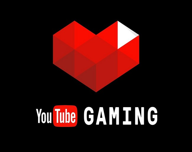 Arriva Youtube Gaming