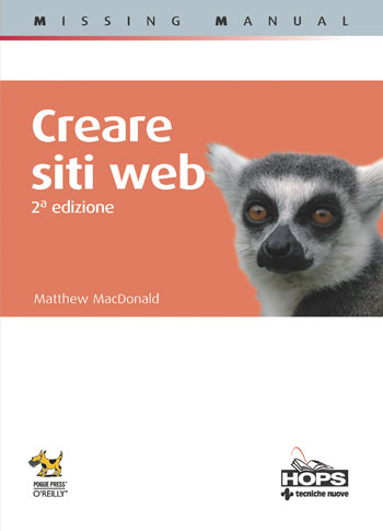 Creare siti web, Tecniche Nuove