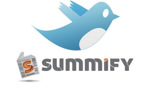 Twitter acquista Summify