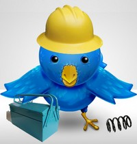 Strumenti per Twitter