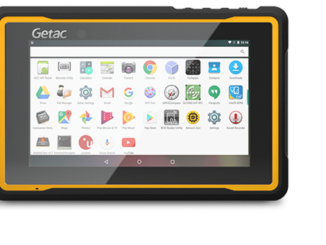 Getac ZX70 Android