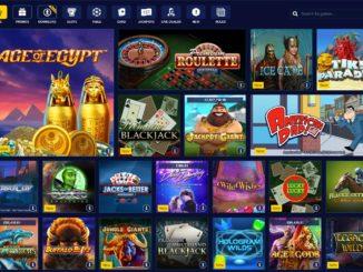 Casino online, cosa fanno gli italiani