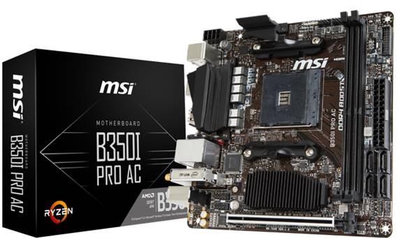 MSIB350IPROAC