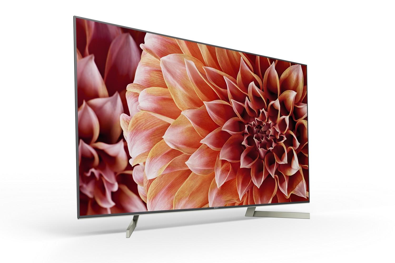 TV Sony XF90 Serie