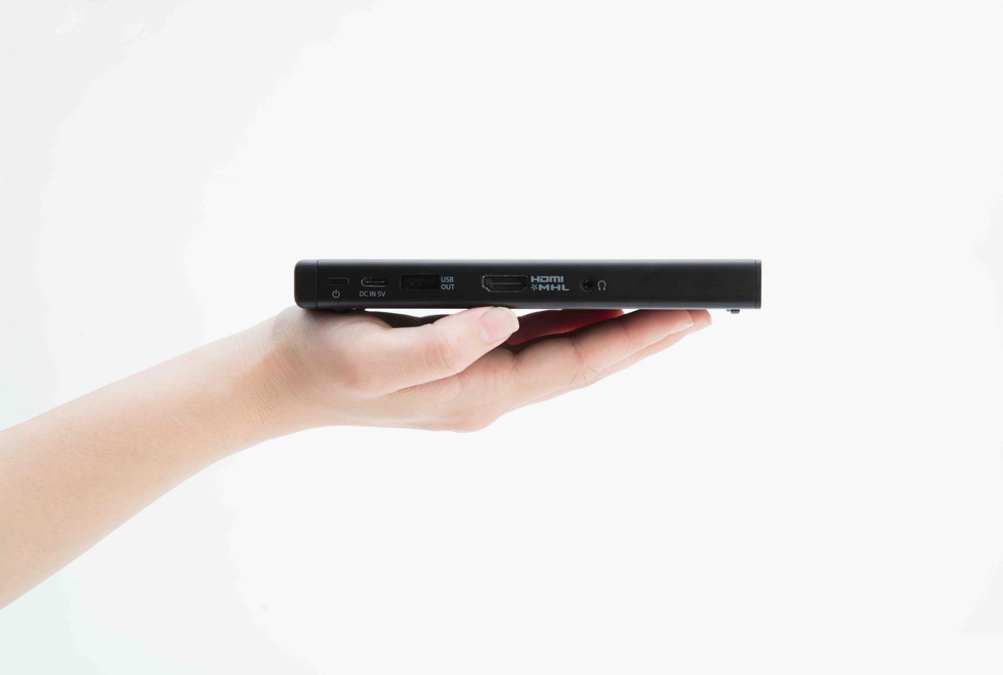 MP CD1 Sony