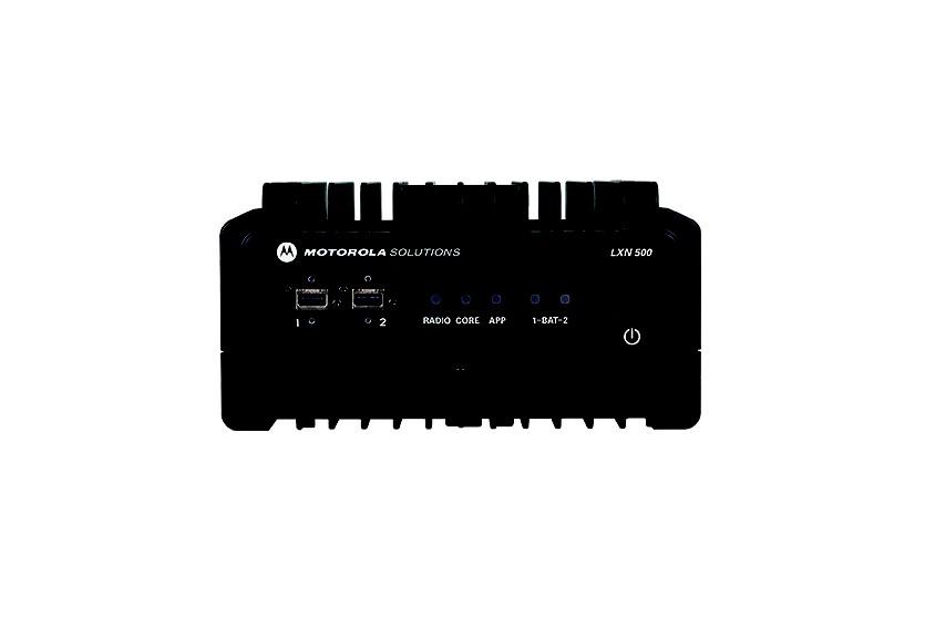 Motorola Solutions LXN500