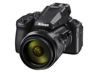 Fotocamera Nikon Coolpix P950
