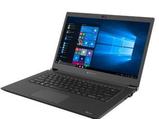 Notebook Dynabook Tecra A40-G
