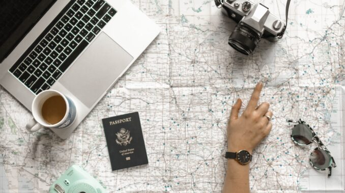 Outbrain travel planning 2020